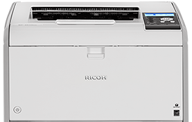 savin SP 4510DN Black and White Printer