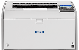 savin SP 4510DN Black and White Printer - 407311