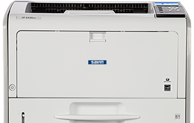 savin SP 6430DN Black and White Printer - 407482
