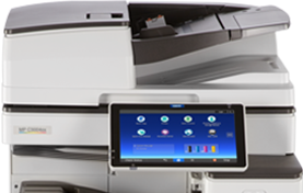 savin Savin MP C3004ex Color Laser Multifunction Printer-417980