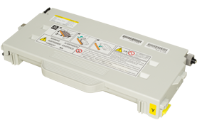 savin Type 140 Yellow Toner  - 402073