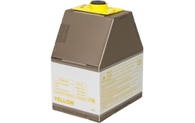 savin Type R1 Yellow Toner Cartridge - 888341