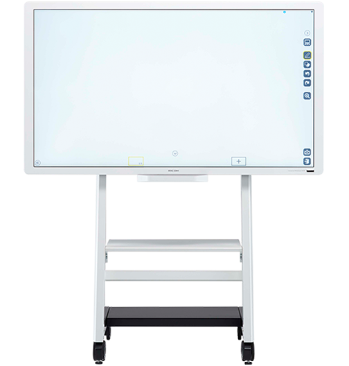 savin D6500 for Business Interactive Whiteboard
