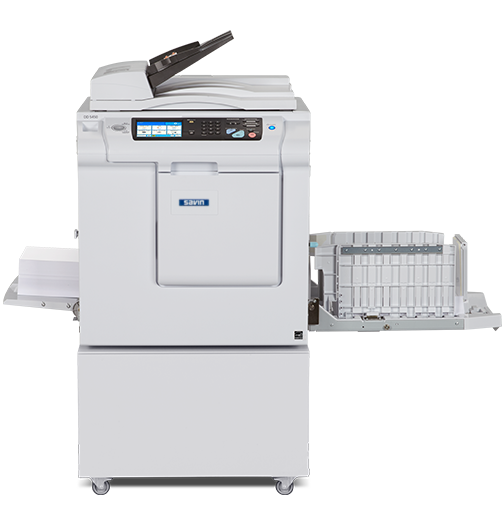 savin DD 5450 Digital Duplicator