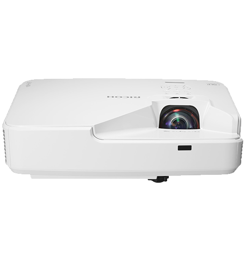 savin PJ WXL4540 Short Throw Projector