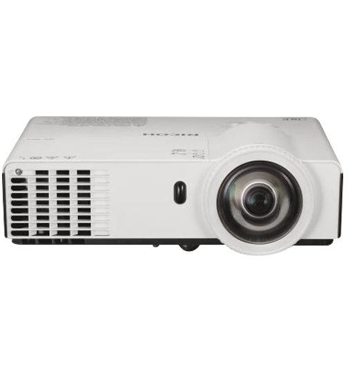savin PJ X4340 Short Throw Projector