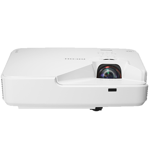 savin PJ XL4540 Short Throw Projector