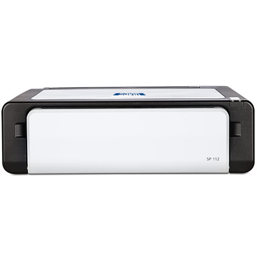savin SP 112 Black and White Laser Printer