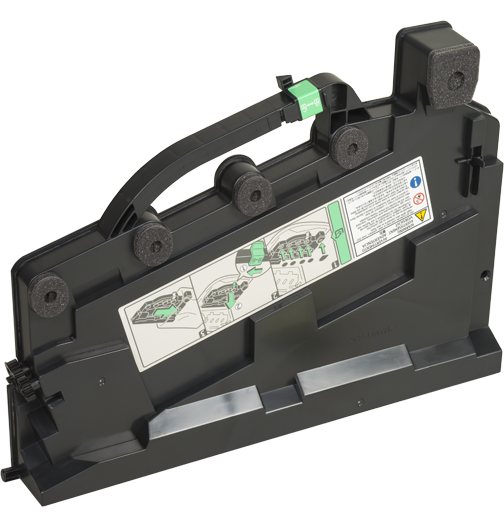 savin Type 145 Waste Toner Bottle  - 402324